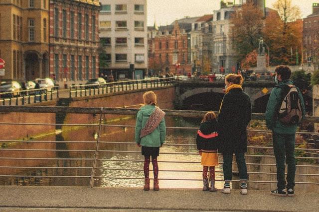 Lokale trekpleister worden - reizen in eigen land