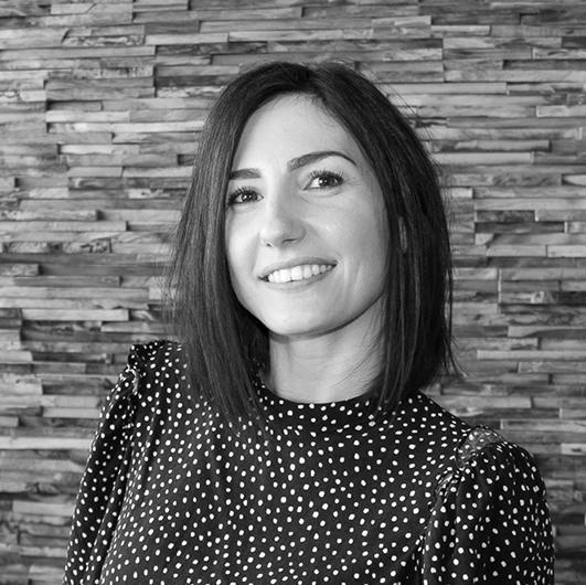 Romina Stouten - online marketeer Digital Nomads I